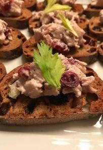 cranberry-albacore-toast